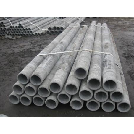 Труба асбестоцементная (хризотилцементная) БНТ-200 (5,0м)